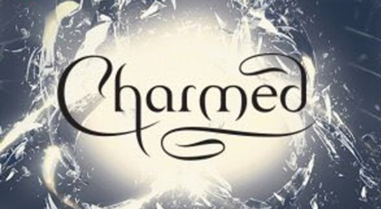 Charmed: First Official Image Released