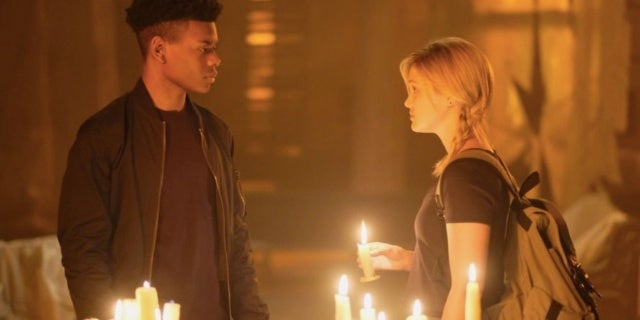 cloak and dagger review