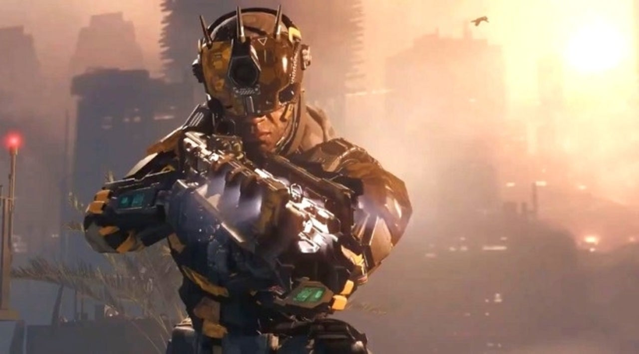 New Call Of Duty Black Ops Iii Trailers Reveal Limited Mode Gameplay