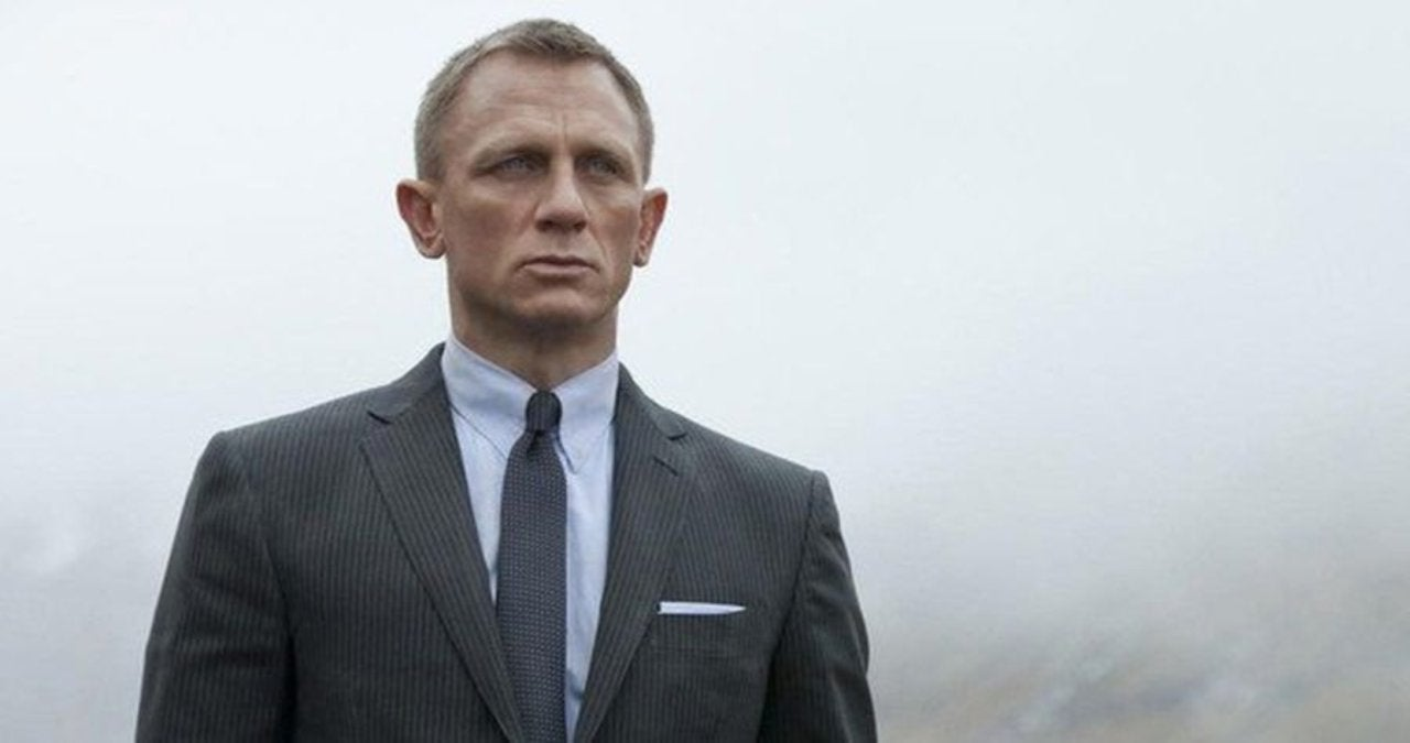 Bond 25 Filming Reportedly Suspended After Daniel Craig Injury