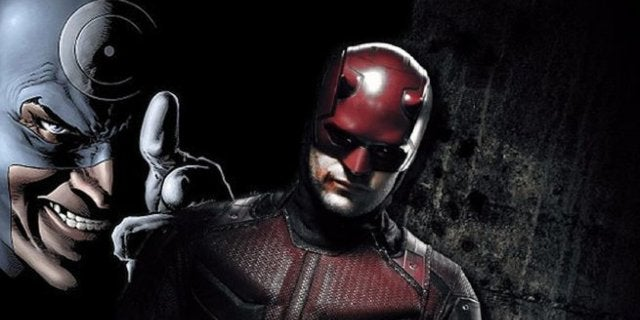 Daredevil Season 3 Bullseye Wilson Bethel