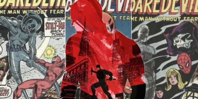Daredevil season 3 comicbookcom