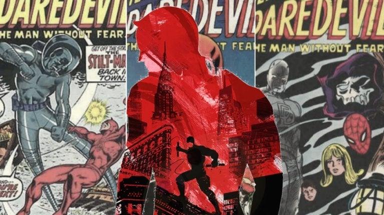 Daredevil season 3 comicbookcom