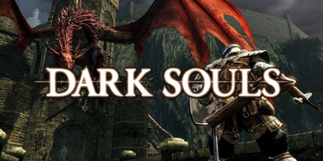 Dark Souls Remastered Nintendo Switch Release Date: Dark Souls Remastered For Nintendo Switch Coming This October