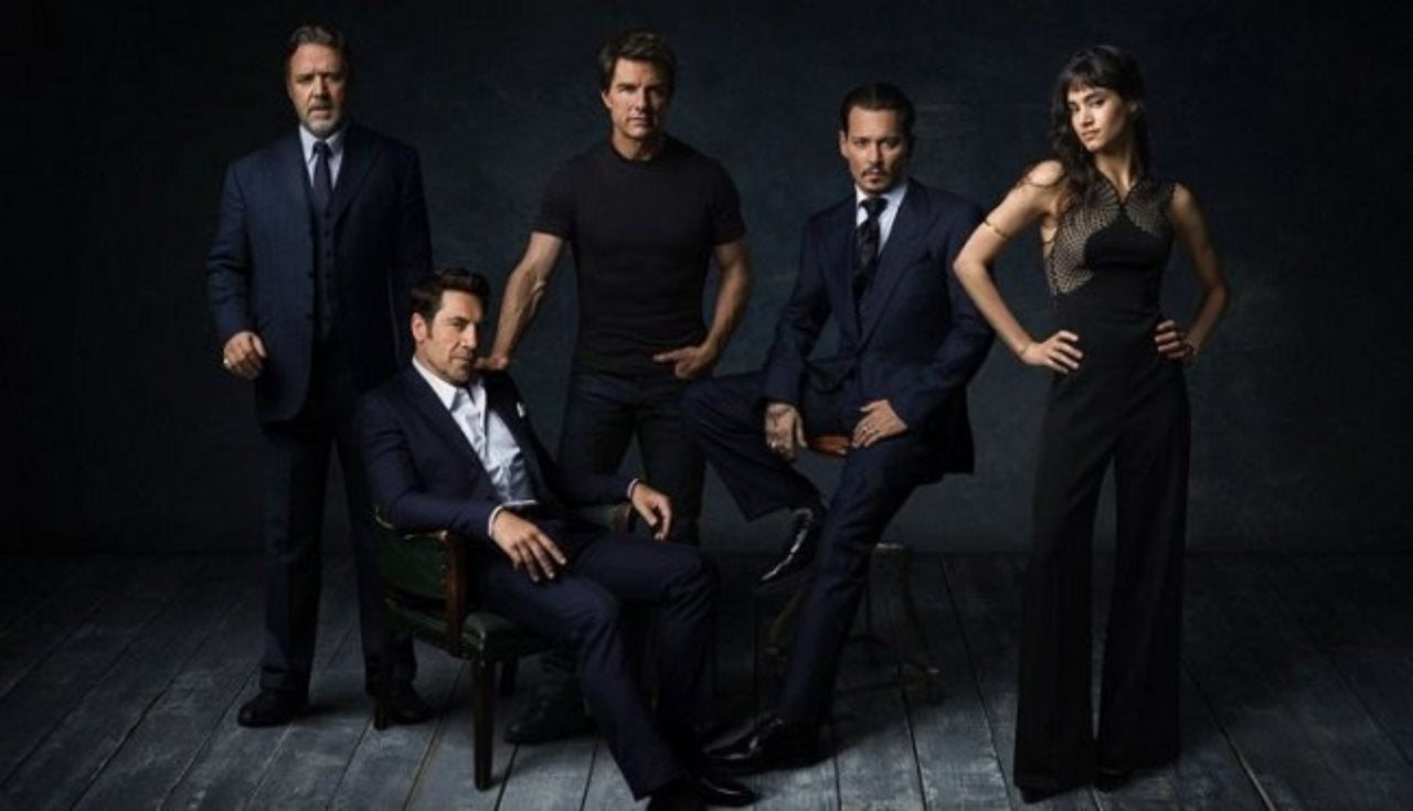 Dark Universe Producer Addresses the Franchise's Disappointments