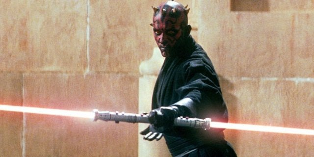 Darth Maul Solo Star Wars Story Cameo