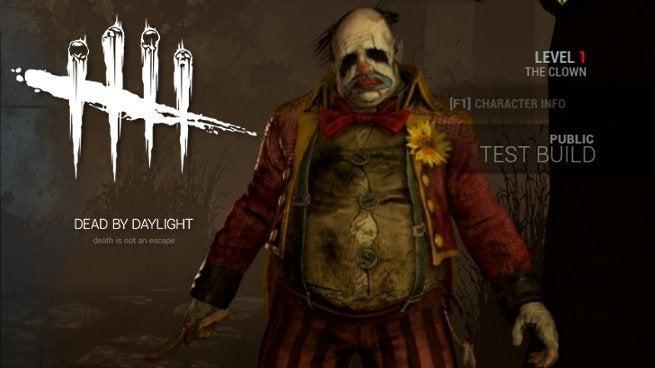 Dead by Daylight Clown