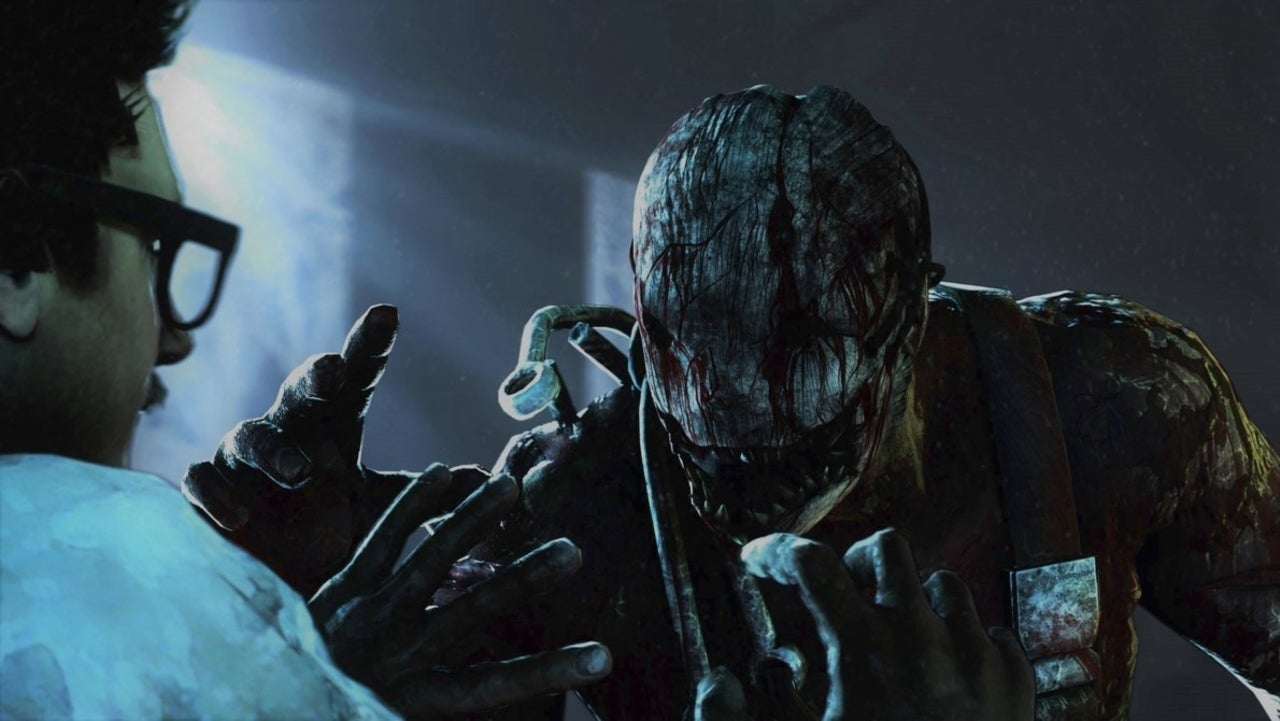 Dead by Daylight' Now Targeting 60 FPS on Consoles