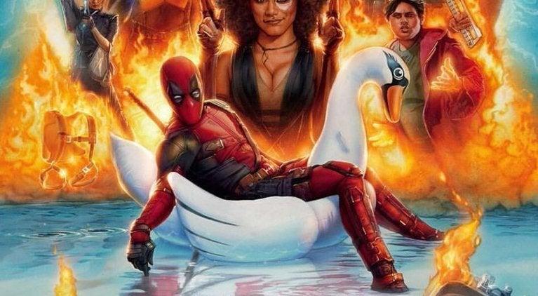 Deadpool 2 box office