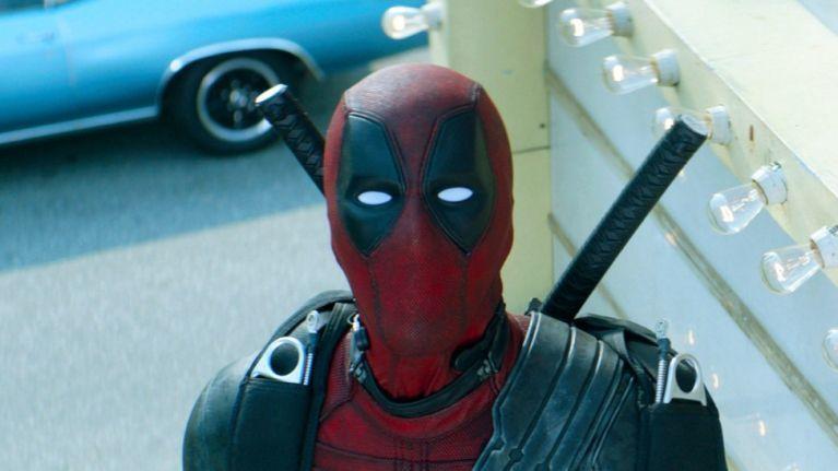 Deadpool 2 credits scenes
