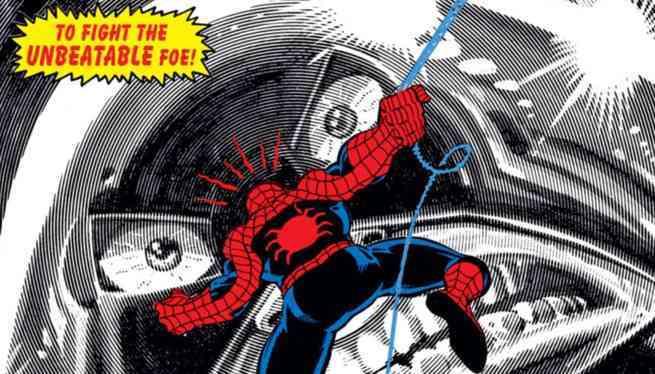 Deadpool 2 Juggernaut Spider-Man