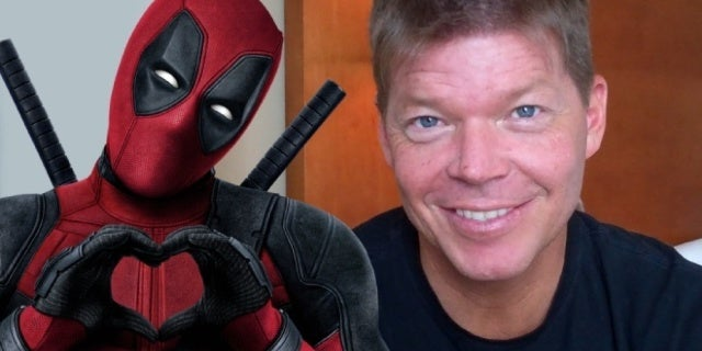 Deadpool Creator Rob Liefeld Reveals Why Deadpool 3 Is Being Made