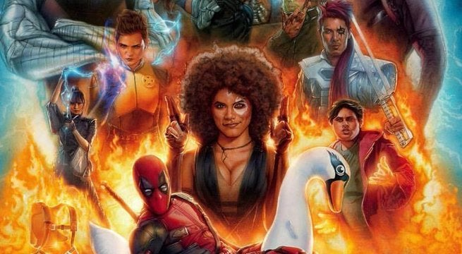 Deadpool 2 Studio That Killed Wolverine Header