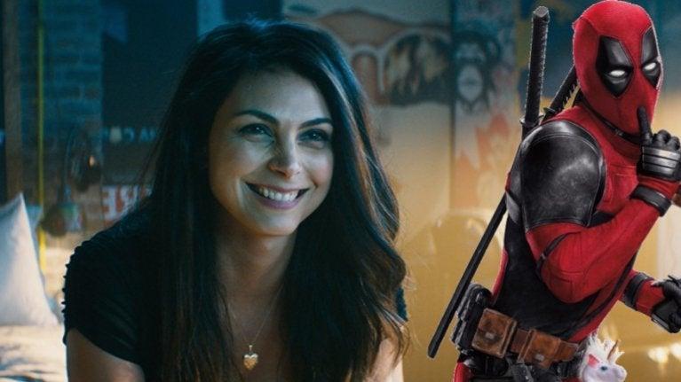 Deadpool 2 Vanessa comicbookcom