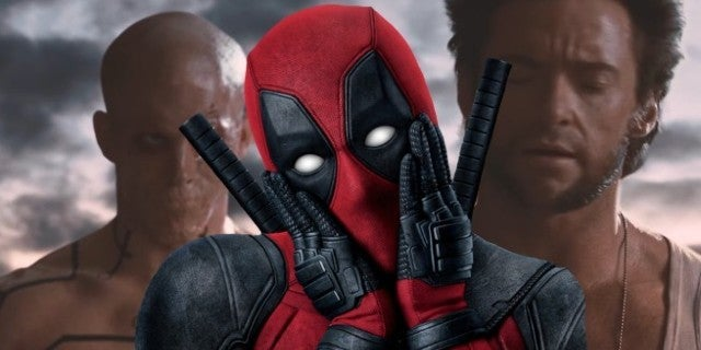 Deadpool 2 X-Men Origins Wolverine Footage Controversy