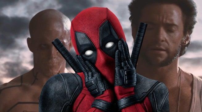 Deadpool 2 X-Men Origins Wolverine Footage Controversy