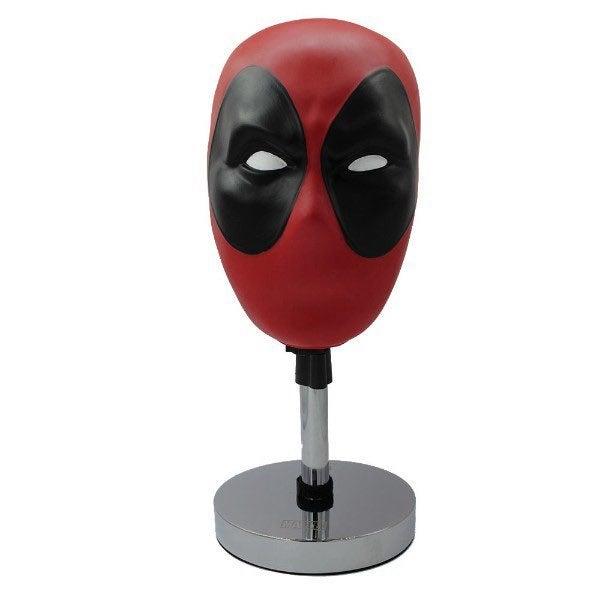 Deadpool Head