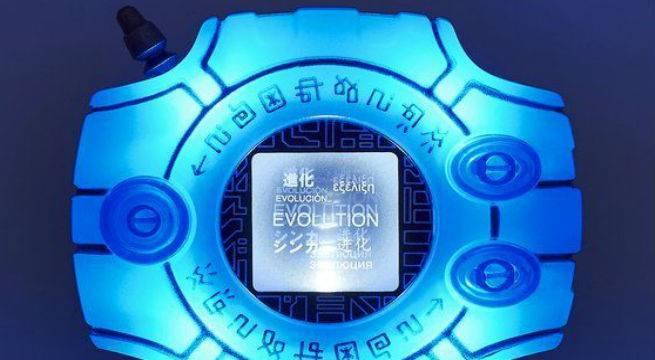 Digimon-Digivice