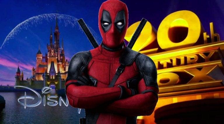 Disney Fox Deadpool comicbookcom