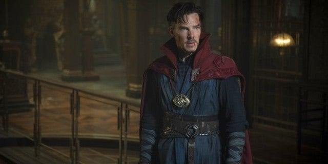 Major Doctor Strange Error Spotted in Avengers: Endgame