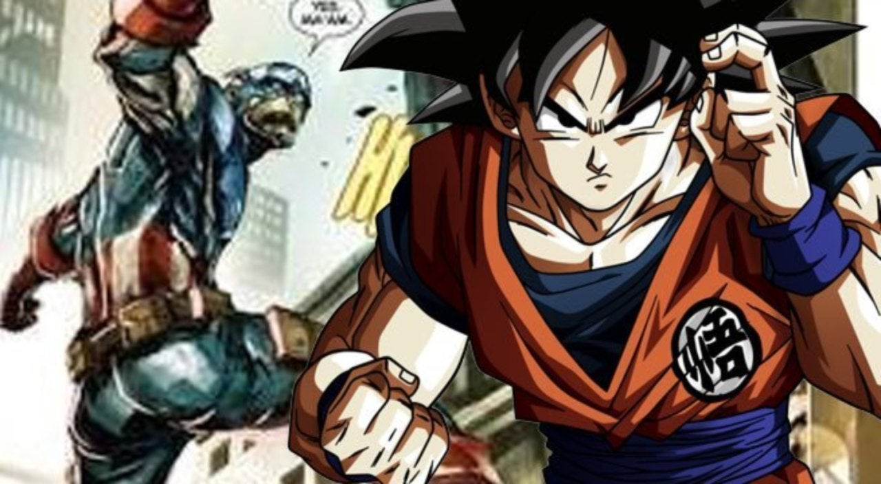 Dragon Ball Super Illustrator Under Fire Over Tracing Accusations