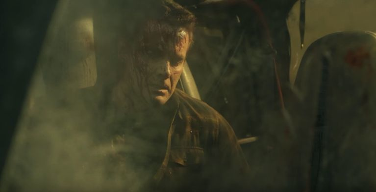 Fear The Walking Dead John Laura