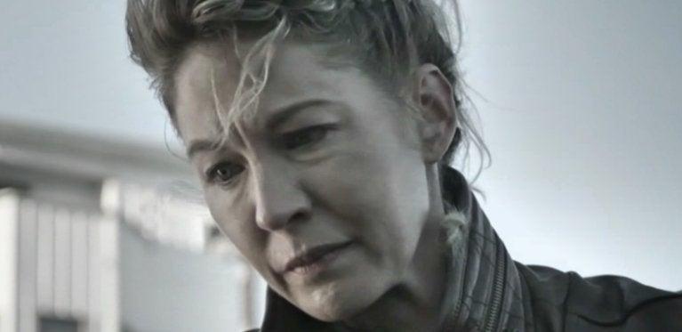 Fear The Walking Dead Naomi