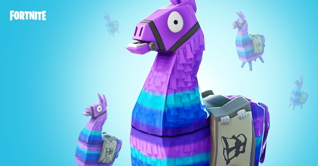 Exclusive 'Fortnite' PAX West Sprays Already Reselling for