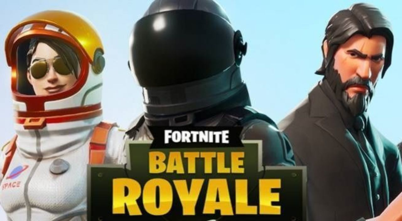 Fortnite Player S Quest For John Wick Skin Is An Emotional Ride