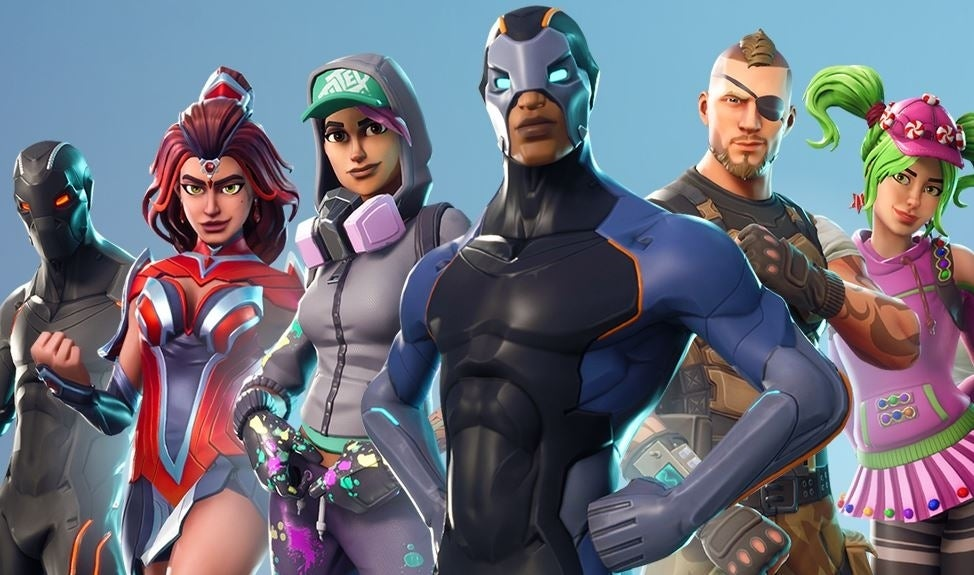 fortnite new image