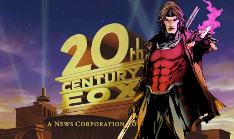 Fox Gambit movie ComicBookcom