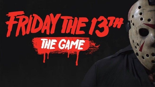 Friday the 13th the game engine update
