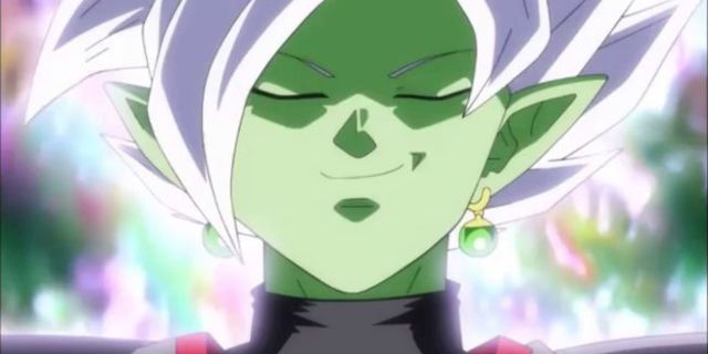 Dragon Ball Cosplay Shows Off Surprisingly Sexy Take on Zamasu