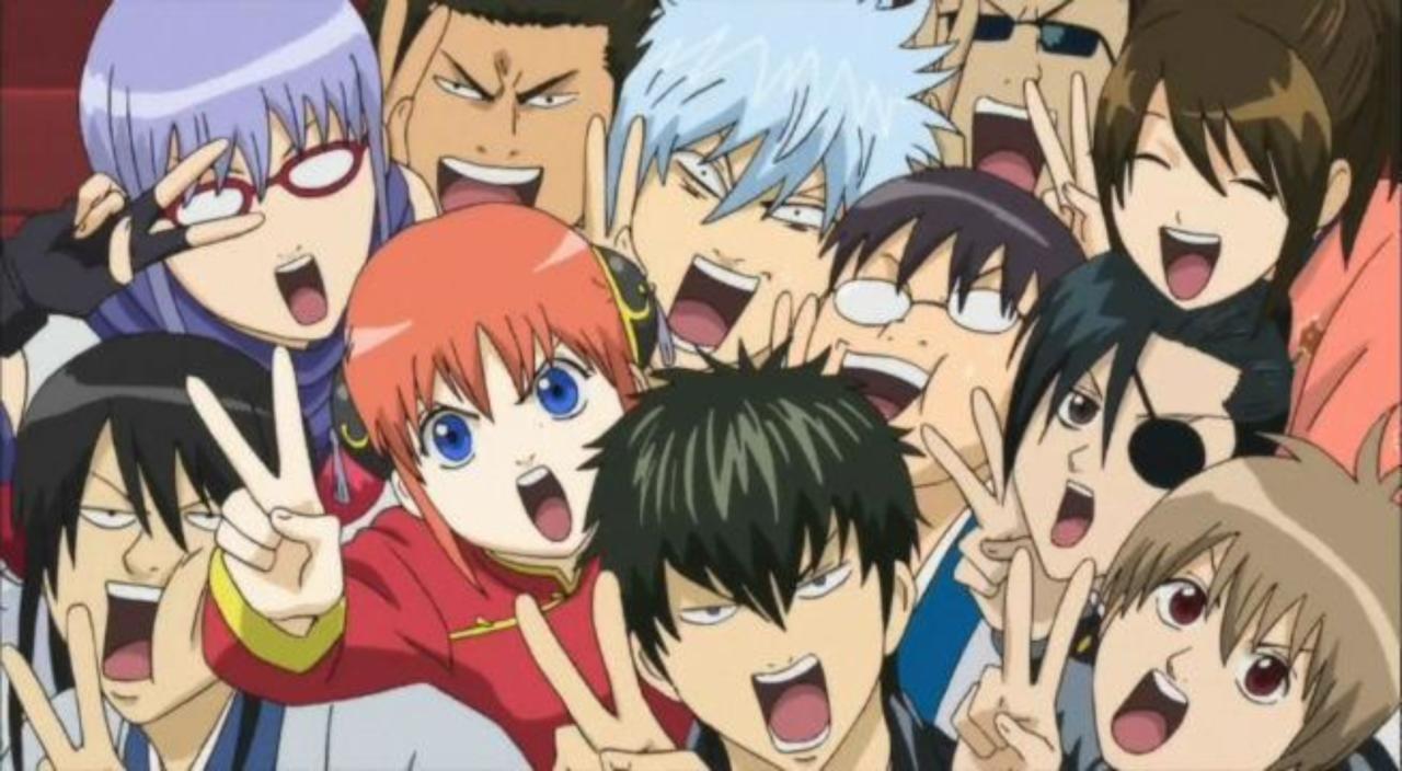 Gintama Reveals New Details For Anime Return