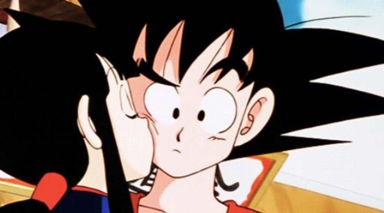 Dragon Ball Celebrates Goku And Chi Chi Day With Adorable Artwork