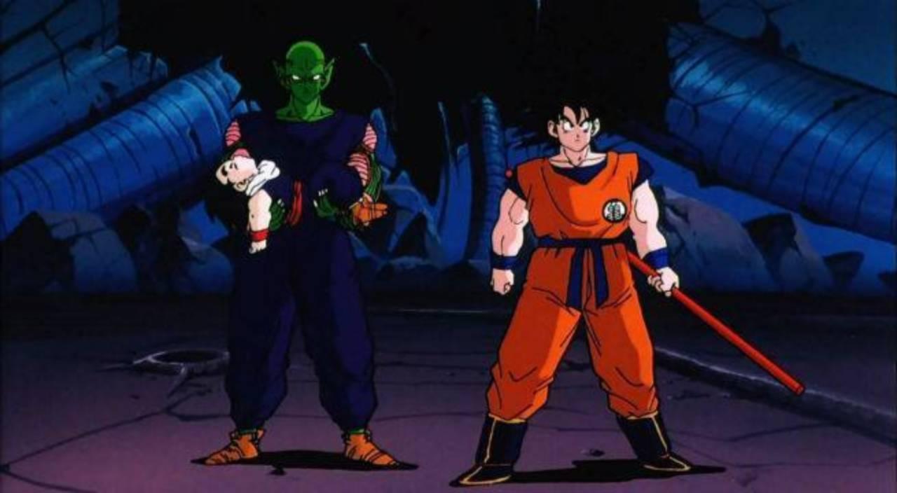 Akira Toriyama Reveals Never Before Seen Goku Piccolo Sketches