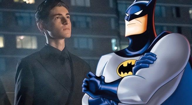 gotham batman bruce season 5
