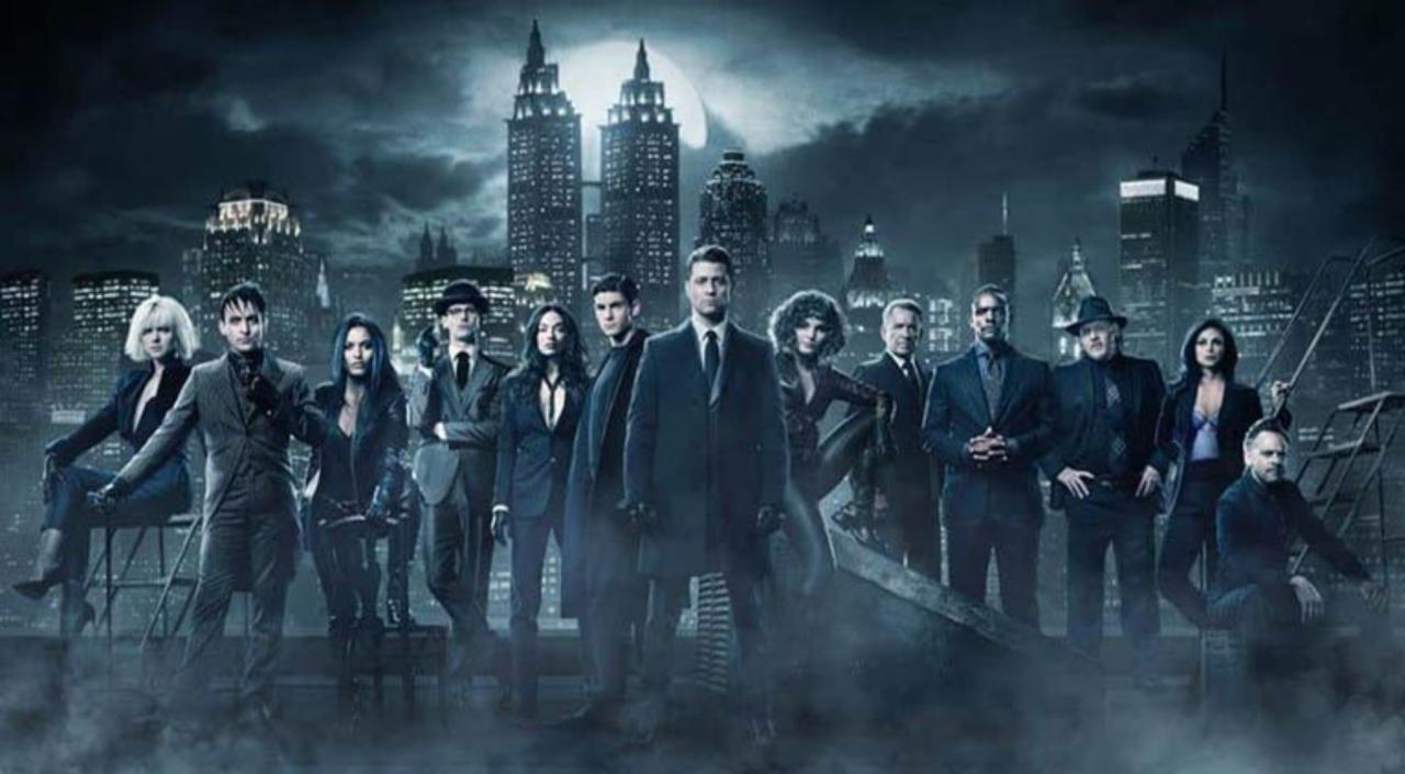 Gotham Cast Would Be Open to Revival Under One Condition