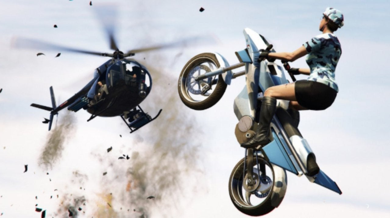 Grand Theft Auto Online Introduces Madrazo Dispatch Service Missions