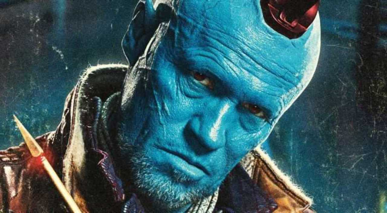 Fast & Furious 9 Adds Guardians of the Galaxy Star Michael Rooker