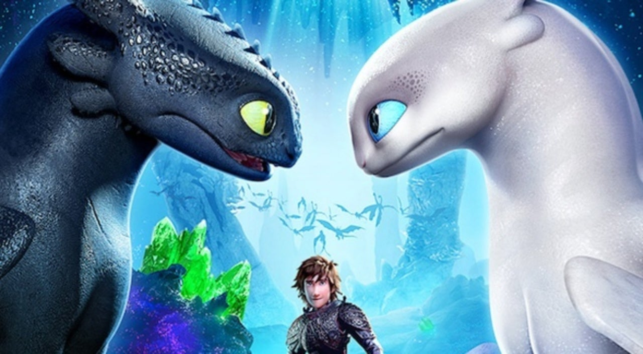 How to train your dragon 3 trailer released online how to train your dragon 3 trailer released online ccuart Gallery
