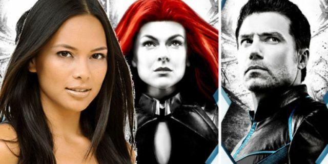 Inhumans Sonya Balmores ComicBookcom