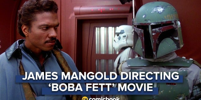 James Mangold to Write and Direct 'Boba Fett' Movie screen capture