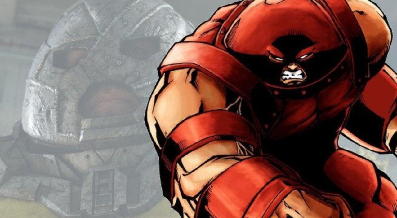 Juggernaut Defeated by Darkchylde
