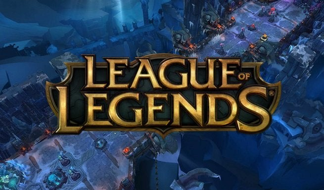 League of Legends ARAM