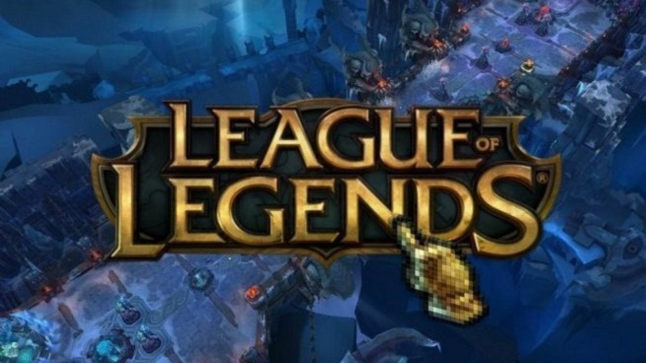 League of Legends Patch Updates 9-Year-Old Cursor