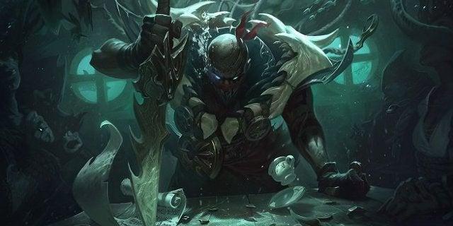 Teamfight Tactics Tests New Assassin Bonus