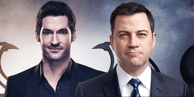 lucifer jimmy kimmel