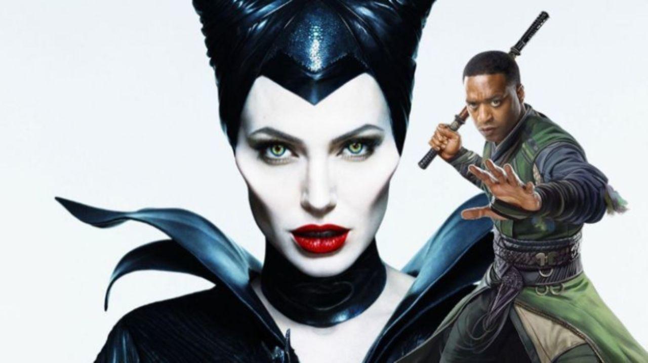 Doctor Strange Star Rumored To Join Maleficent 2