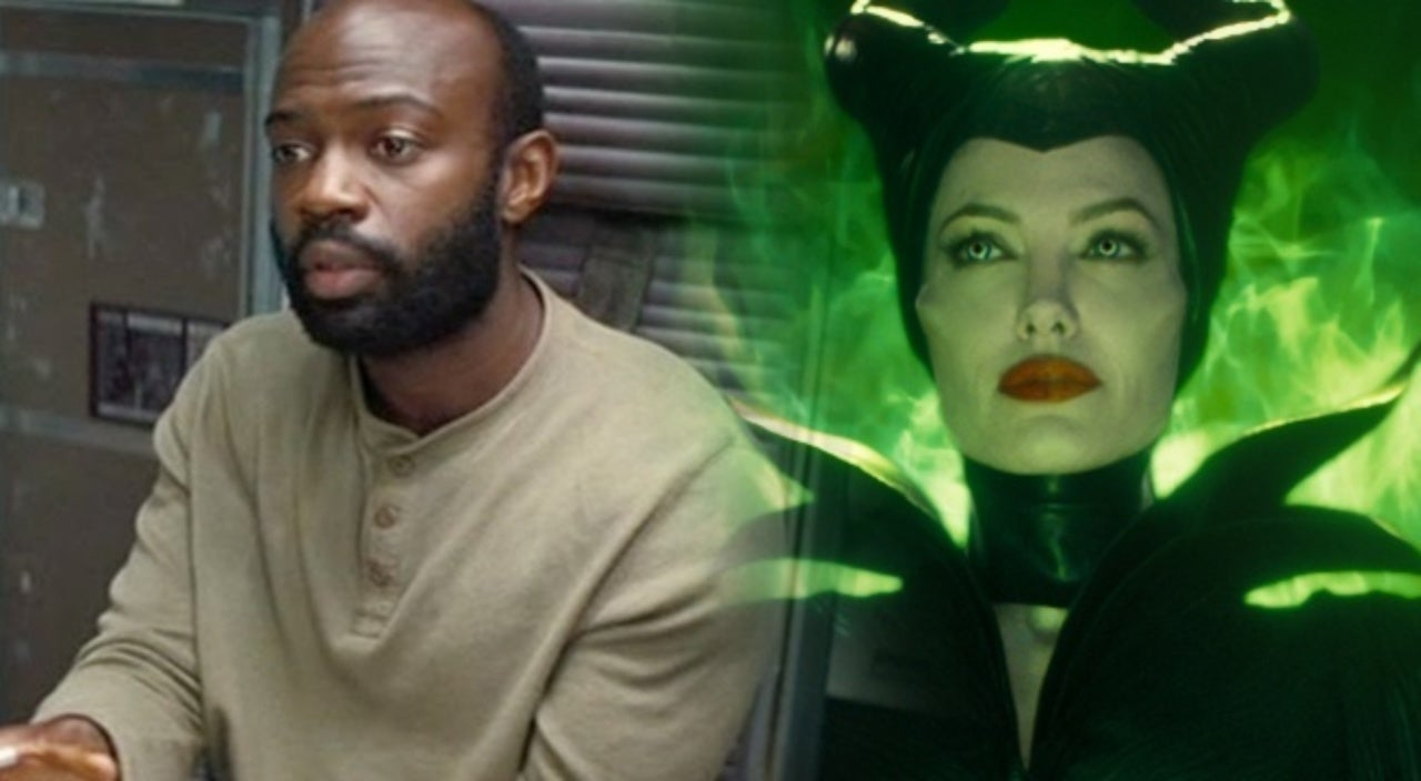 David Gyasi Cast In Maleficent 2